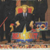Propaganda antiga de videogame - Real Bout Fatal Fury 1996