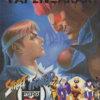 Propaganda antiga de videogame - Street Fighter Zero 2 1996