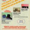 Propaganda antiga de videogame - TZ 1991