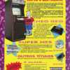 Propaganda antiga de videogame -VidGame 1991