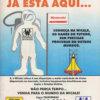 Propaganda antiga de videogame - Wicale 1995