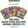 Propaganda antiga de videogame - Institucional Ação Games