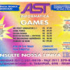 Propaganda antiga - AST Informática 1995