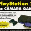 Propaganda antiga - Câmara Games 2000