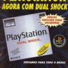 Propaganda antiga de videogame - Câmara Games 1999