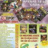 Propaganda antiga - CD Expert 1996