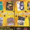 Propaganda antiga - CD Roms BMG 1996