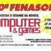 Propaganda antiga - Fenasoft 1996