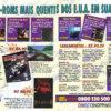 Propaganda antiga - Direct Shopping 1996