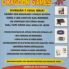 Propaganda antiga - Dragoon Games 2002