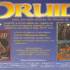 Propaganda antiga - Druid 1996