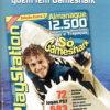 Propaganda antiga - Almanaque Gameshark Dicas & Truques para PlayStation 2003