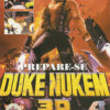 Propaganda antiga - Duke Nukem 3D 1996