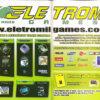 Propaganda antiga - Eletromil 2002
