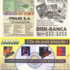 Propaganda antiga - Computer Games 1995