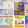 Propaganda antiga - Computer & Games 1995
