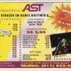 Propaganda antiga - AST 1994