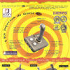 Propaganda antiga - Joysticks Gravis 1996