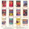 Propaganda antiga - Makron Books 1995
