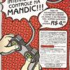 Propaganda antiga de videogame - Mandic.com 1999