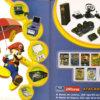 Propaganda antiga - Mario Games 2003