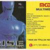 Propaganda antiga - MCD Multimidia 1995