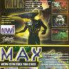 Propaganda antiga - MKD MAX 1997