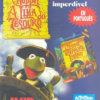Propaganda antiga - Muppet A Ilha do Tesouro 1996