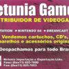 Propaganda antiga - Netunia Games 2000