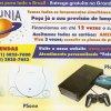 Propaganda antiga - Netunia Games 2001