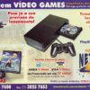 Propaganda antiga - Netunia Games 2002