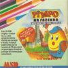 Propaganda antiga - Pimpo na Fazenda 1995
