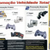 Propaganda antiga - Dicas & Truques para PlayStation 2000