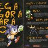 Propaganda antiga - Sega para PC 1997