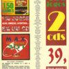 Propaganda antiga - Soft Mail 1995