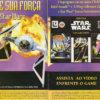 Propaganda antiga - Special Star Wars Collection 1995