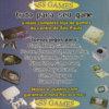 Propaganda antiga - SS Games 2003