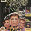Propaganda antiga - Star Wars Rebel Assault 2 1995