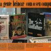 Propaganda antiga - Tec Toy 1993
