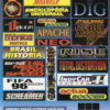Propaganda antiga - Tele Byte 1996
