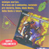 Propaganda antiga - Time Commando 1996