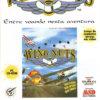 Propaganda antiga - Wing Nuts 1996