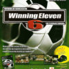 Propaganda antiga - World Soccer Winning Eleven 6 International 2003