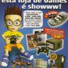 Propaganda antiga - WWW 2003