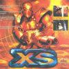 Propaganda antiga - XS 1996