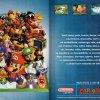 Propaganda Mario Party 3 2001