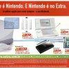 Propaganda Extra Nintendo 2008