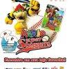 Propaganda Mario Super Sluggers 2008
