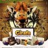 Propaganda antiga Girafa 2008