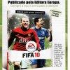 Propaganda Guia Oficial FIFA 10 2009